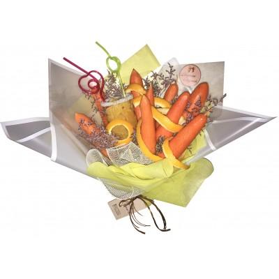 Морковный фреш
