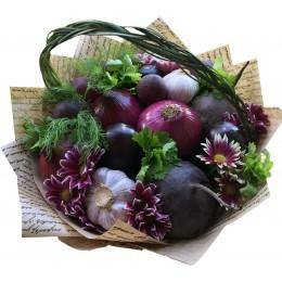Овощное лукошко